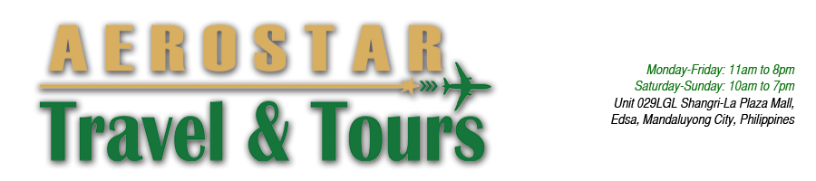 AEROSTAR Travel & Tours