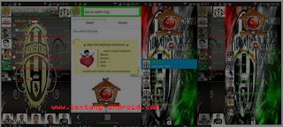 BBM Mod Juventus 2.7.0.23 APK
