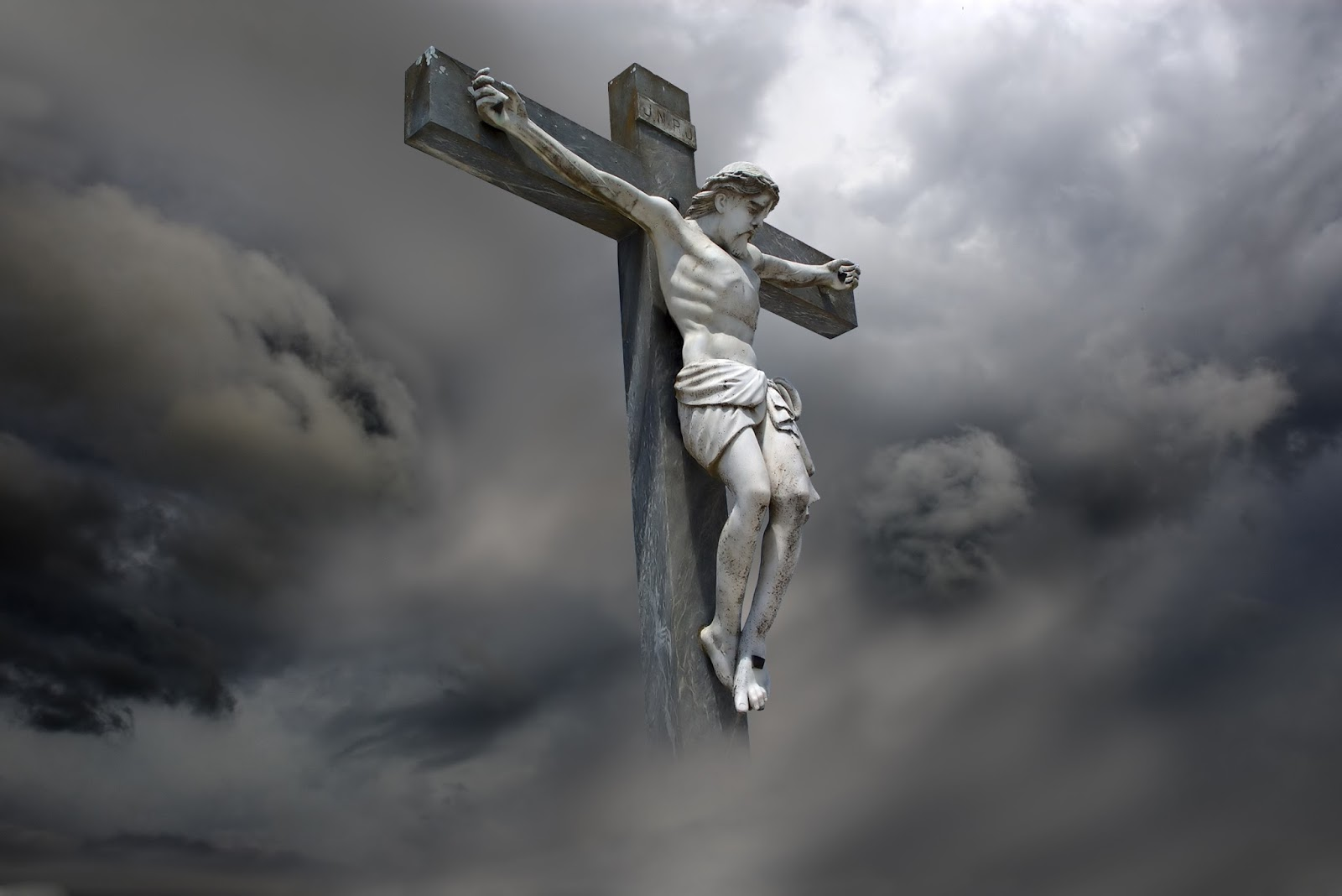 LJesus Christ Death Cross Widescreen HD Wallpaper Desktop Jesus Full Size Lord
