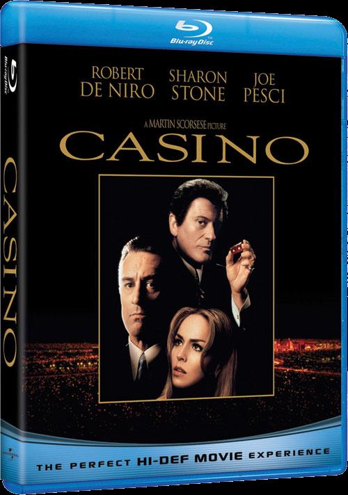 Resultado de imagem para Casino [1995] bluray
