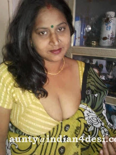 Aunty wants sex