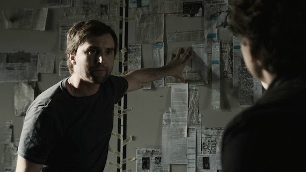 The Conspiracy (2012 film) - Scene Image