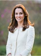 La duchesse Catherine de Cambridge
