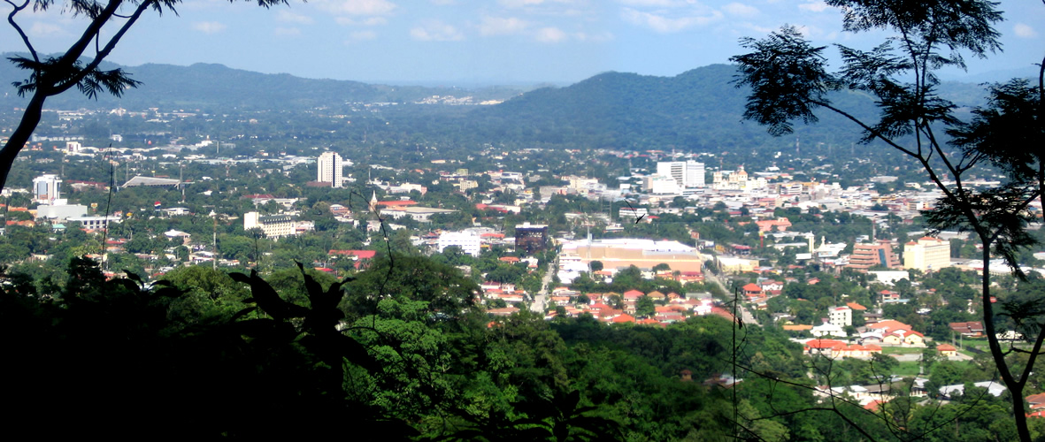 San Pedro Sula Honduras  city photo : Alpine Klein Bunch: 114 Days to Honduras