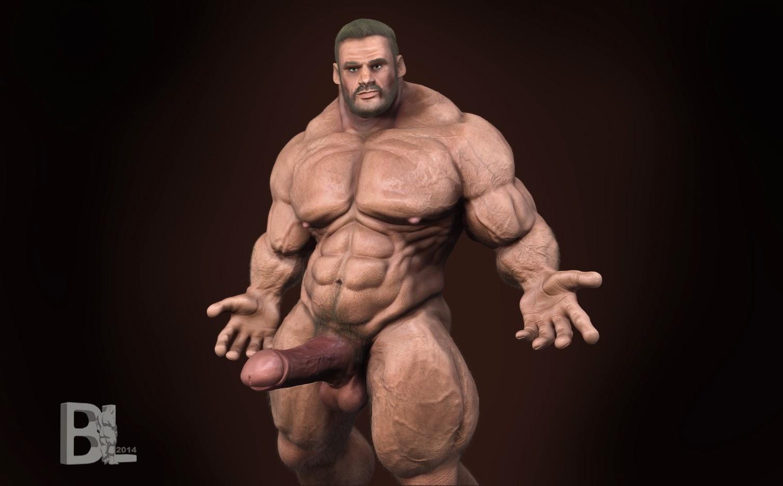 gey-muskul