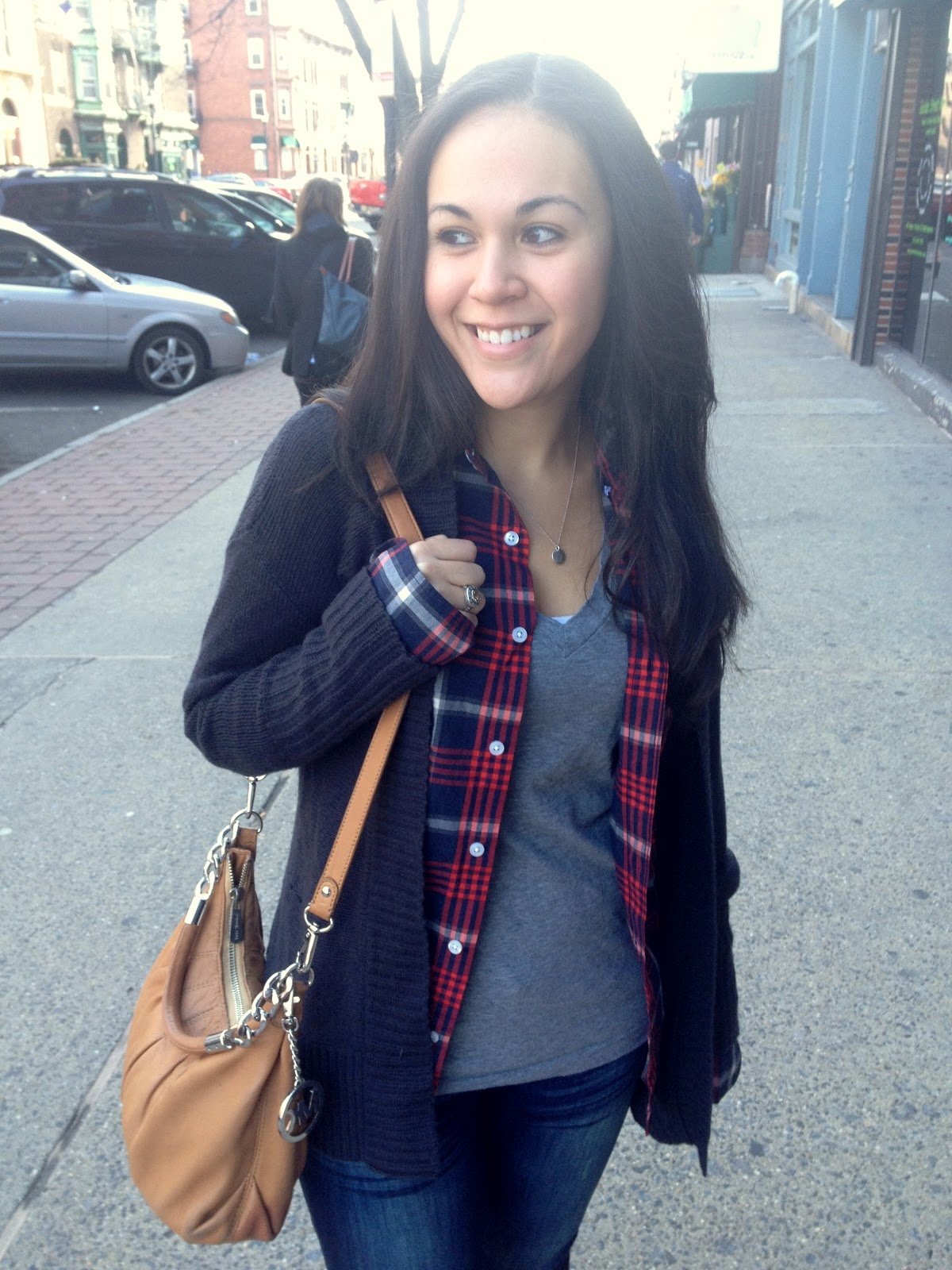 Pretty Little Things: Mad about Plaid
