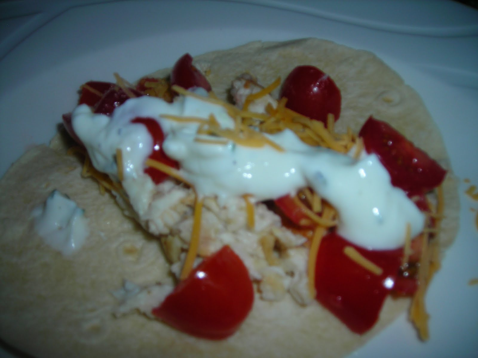 Jodie 39 s weekend warm ups white fish tacos for White fish tacos