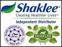 Pengedar Shaklee Seluruh Malaysia