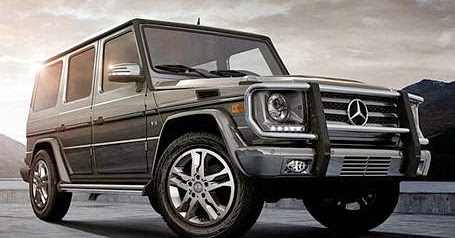 2015 mercedes benz g class series review car drive and for Mercedes benz g series