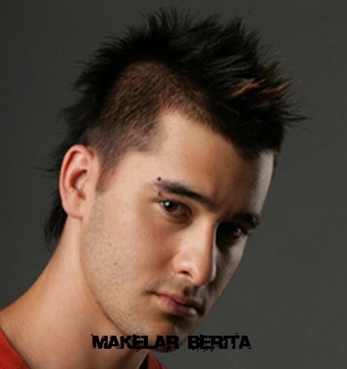 Gambar Model Rambut 2013 Untuk Wajah Bulat  hairstylegalleries.com