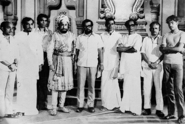 Shivaji Ganesan 5
