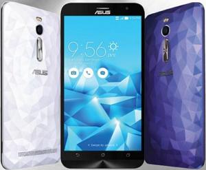 Harga HP Asus Zenfone 2 Deluxe terbaru