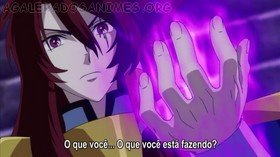 Saint Seiya: Soul of Gold 10 assistir online legendado