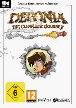 Deponia: The Complete Journey  POSTMORTEM