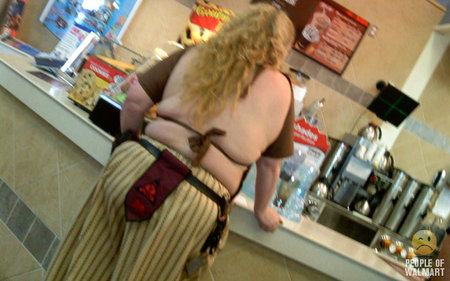 Crazy funny pictures 13 funny walmart shoppers