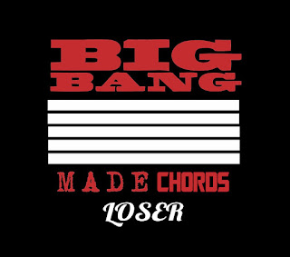 BIGBANG - Loser Chords and Lyrics