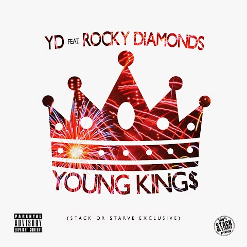 [New Music]: YD (Feat.Rocky Diamonds) - Young Kings