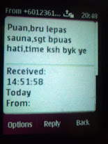 slh satu testimoni