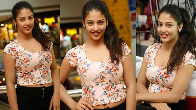 Daksha Nagarkar Latest HD Stills
