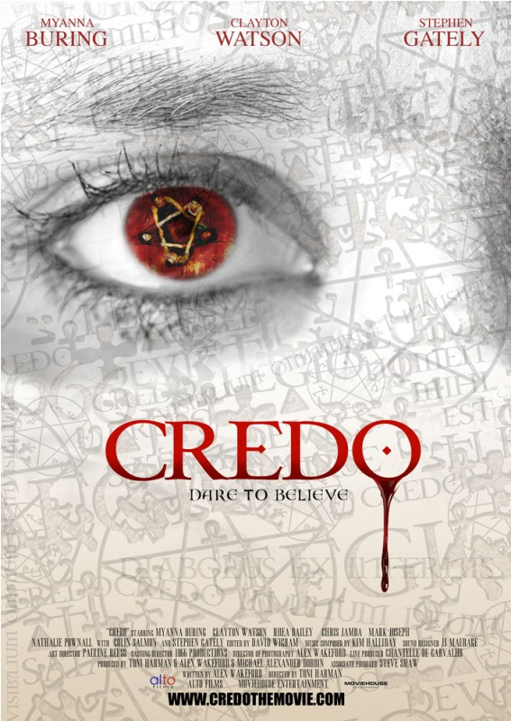 Credo San Francisco. Credo (2008)