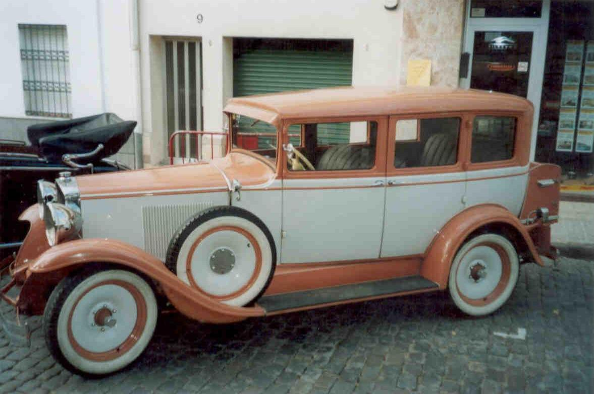 graham paige 1928