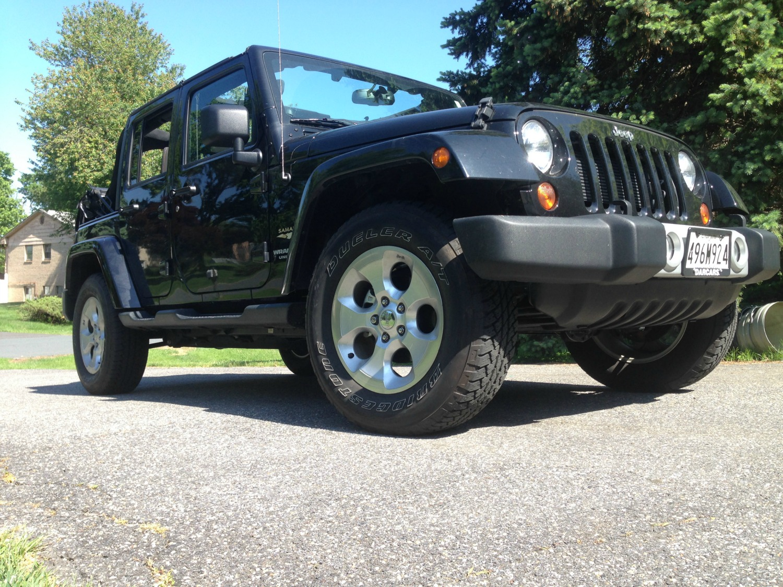 Jeep Momma - Blog: June 2014