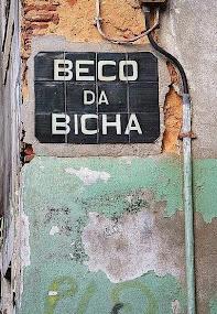 PONTO DE ENCONTRO É AQUI !