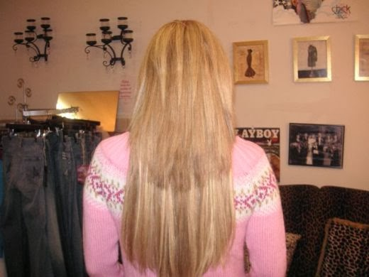 Will Keratin Hair Extensions Damage My Hair 59