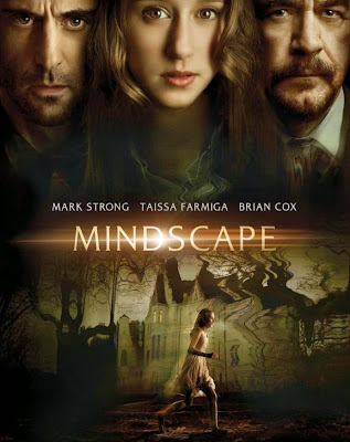 Poster Of Hollywood Film Mindscape (2013) In 300MB Compressed Size PC Movie Free Download At exp3rto.com