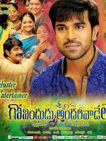 Govindhudu Andarivadele Movie Wallpapers-cover-photo