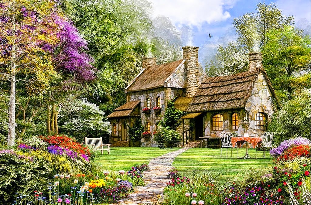 flores-y-paisajes-pintados-al-oleo