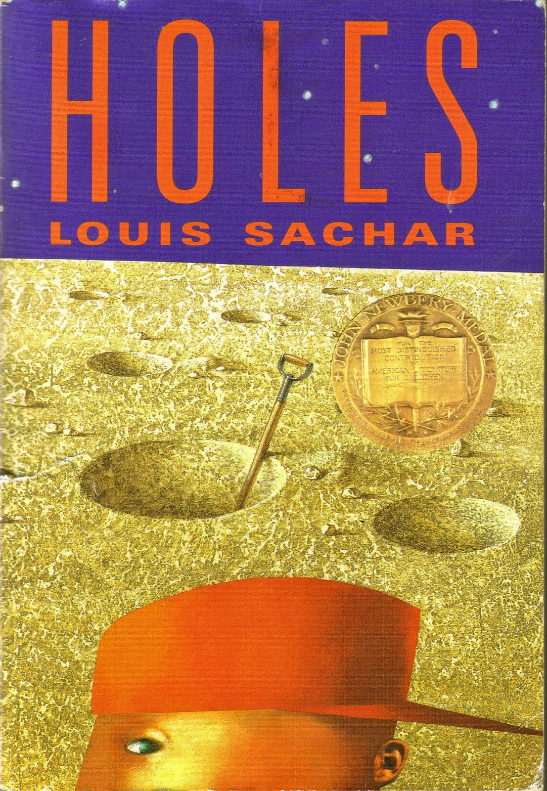a look at stanley yelnats as an unusual hero in louis sachars hole Search essay examples  an analysis of the character of stanley yelnats in holes by louis sachar  a look at stanley yelnats as an unusual hero in louis sachar .