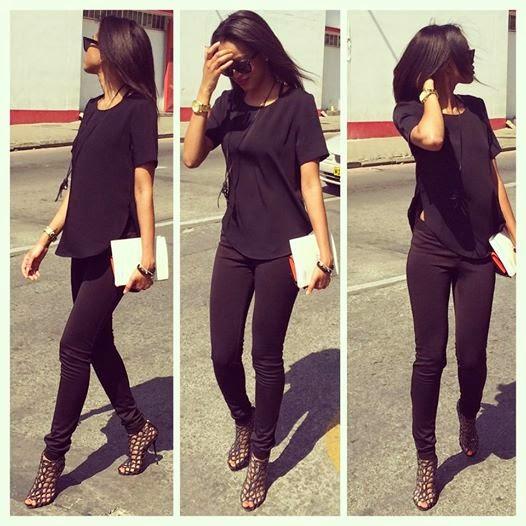 Style Crush, Maria Nepembe, Vakwetu