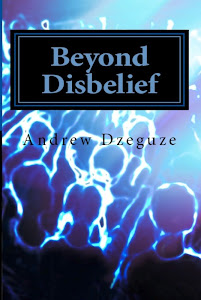 Beyond Disbelief Available on Kindle Now!