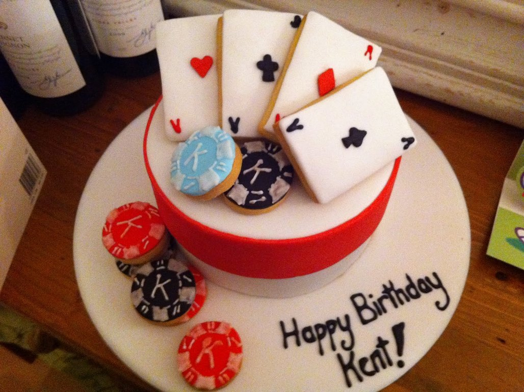 Cake Designs Playing Cards : Ace of Cakes Creative Cakes Pinterest Cakes