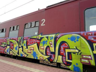 graffiti dils