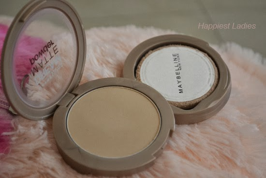 Maybelline-New-York-Dream-Matte-Powder-+--home-remedies-for-glowing-skin