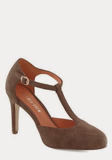 Yeni Moda Topuklu Ayakkabı