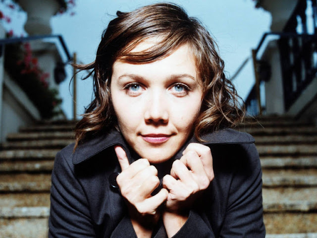 Maggie Gyllenhaal | HD Wallpapers (High Definition)
