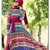 Hijab fashion 2014, le hijab moderne
