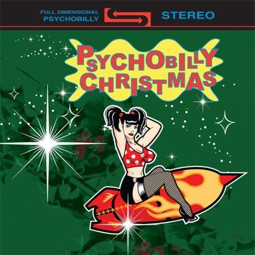 VA - Psychobilly Christmas