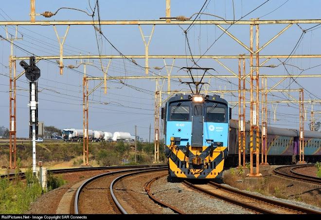 18-430 & The Trans Natal