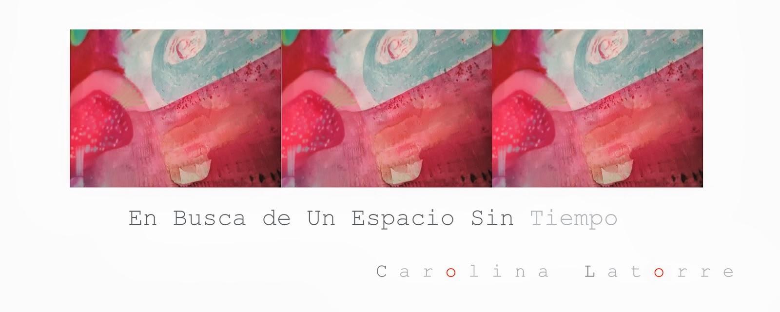 Portafolio Carolina Latorre