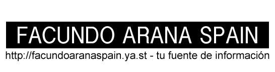 Facundo Arana Spain