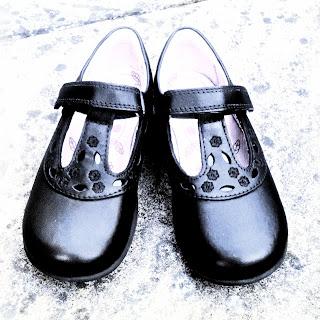 New School Shoes