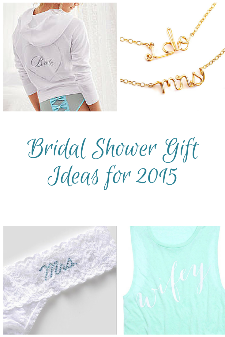 Wedding Gift Ideas For Bride To Be : Aziza Jewelry: Classy Bridal Shower Gift Ideas for 2015