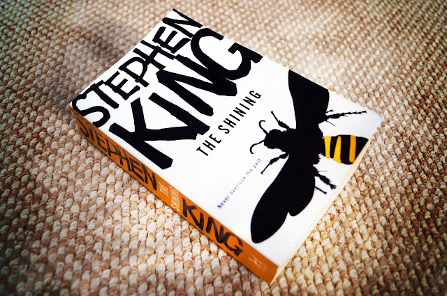 30 Day Snap | Stephen King