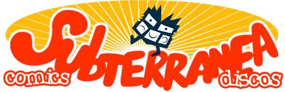 Subterranea Comics
