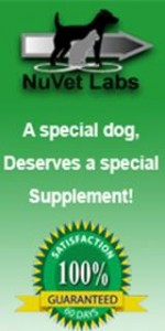 NuVet Supplemental Tabs
