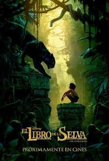 El libro de la selva (2016) Online